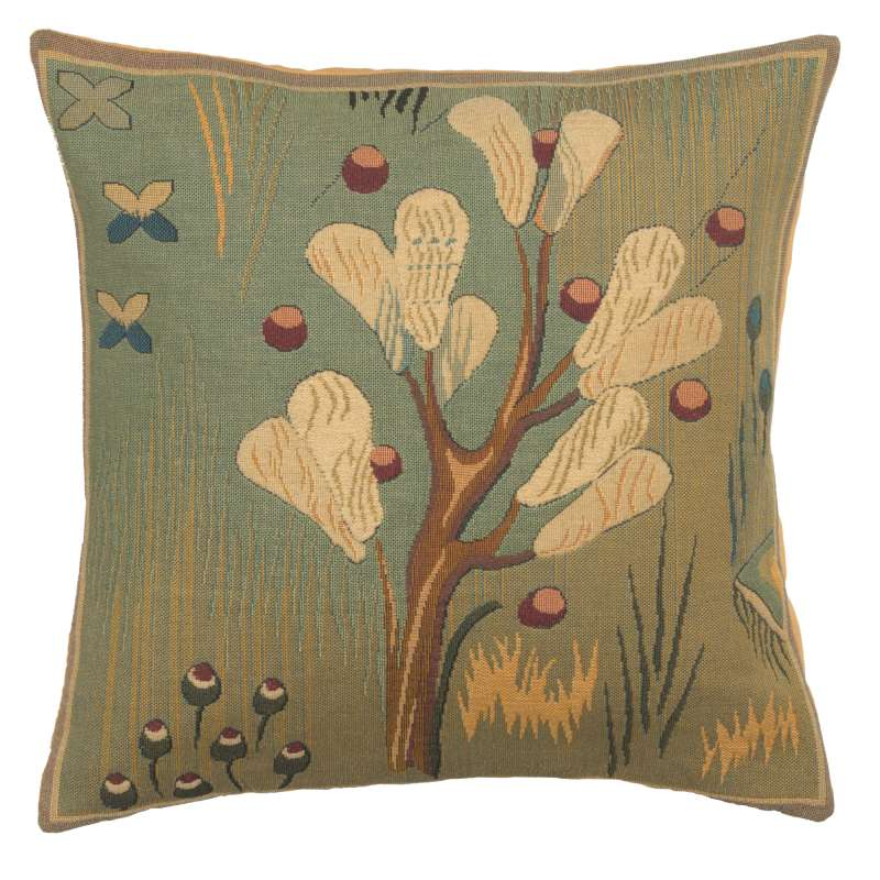 L'air French Tapestry Cushion