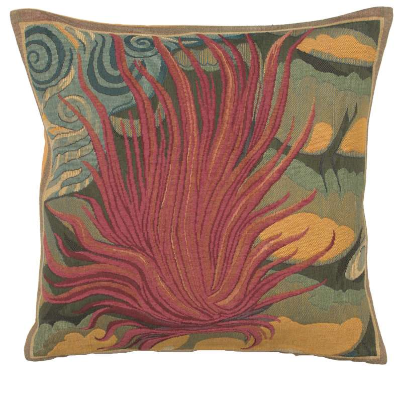 Le Feu French Tapestry Cushion