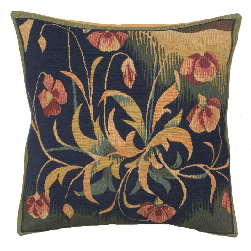 Printemps French Tapestry Cushion