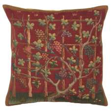 Automne II French Tapestry Cushion