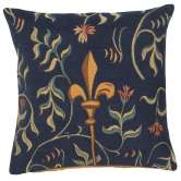Crosse Saphir French Tapestry Cushion