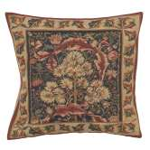 William Morris Acanthus French Tapestry Cushion