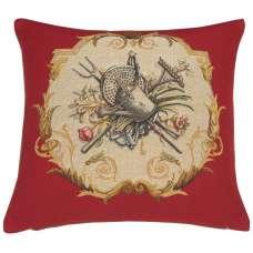 Arrosoir French Tapestry Cushion