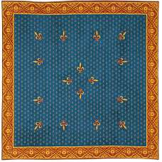 Valois French Tapestry Throw