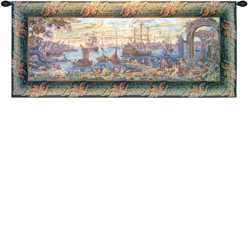 Marina Italian Tapestry Wall Hanging