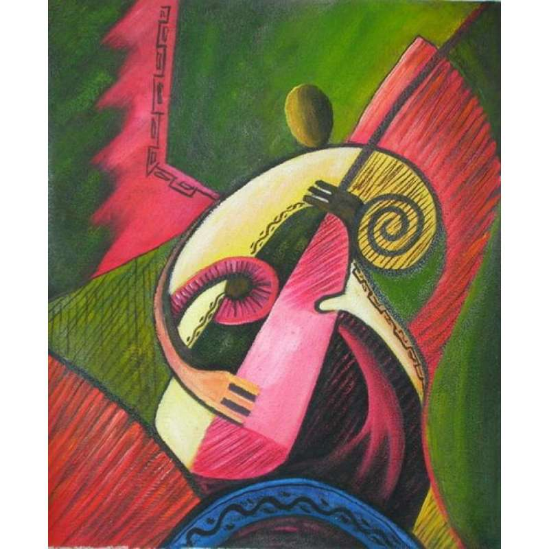 Rock Your Socks Off Canvas Wall Art