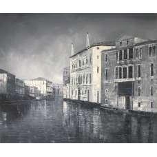 City of Venice Canvas Wall Art