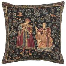 Concert Mille Fleurs European Cushion Cover