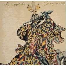Le Comte de Charolais European Cushion Cover