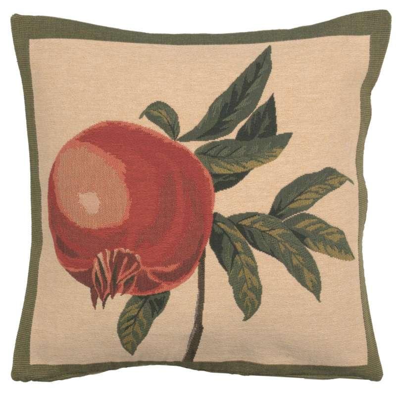 Pomegranate European Cushion Cover