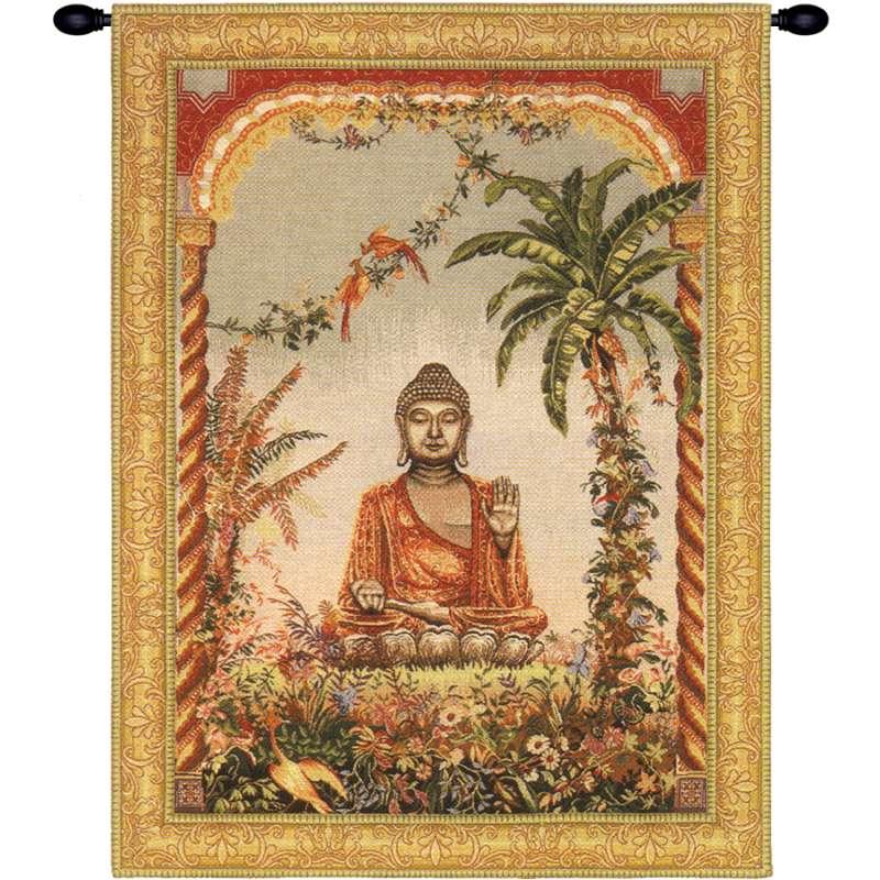 Buddha French Tapestry