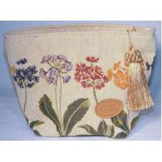 Spring Floral  European Handbag