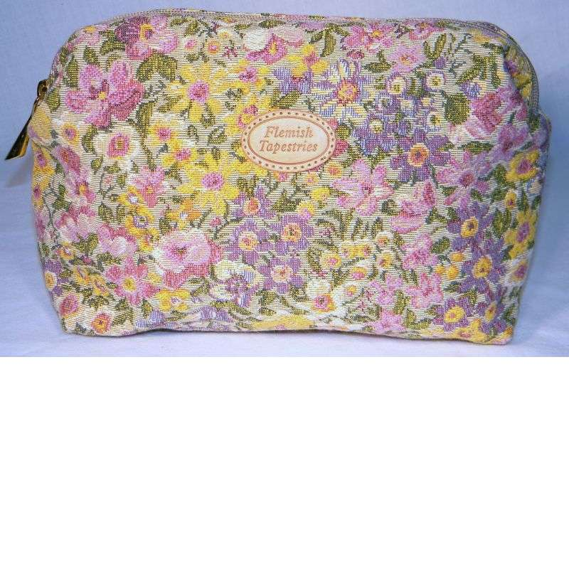 Wildflower European Handbag