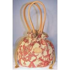 Rouge Classique I European Handbag