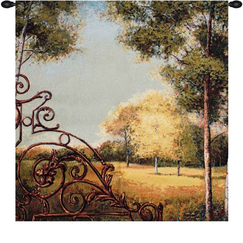 Alder Grove Fine Art Tapestry