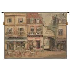 Terrasse Parisienne European Tapestry