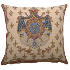 Blason Royal European Cushion Cover