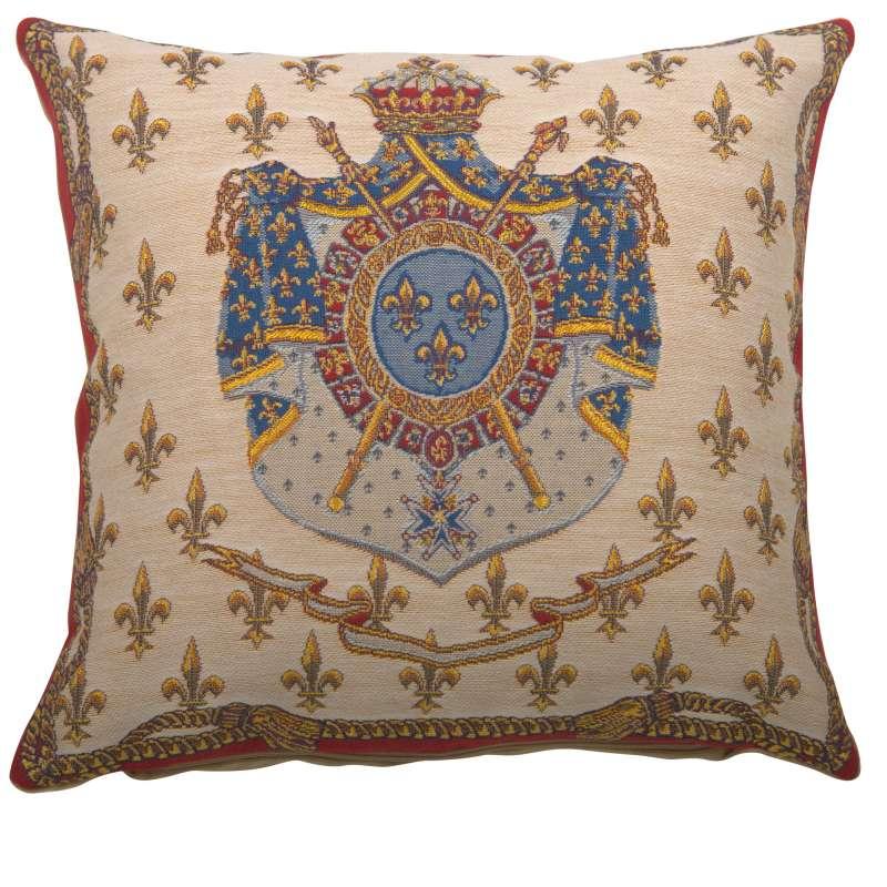 Blason Royal European Cushion Cover