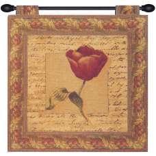 Tulip Chenille European Tapestry