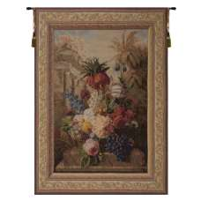 Bouquet Exotique French Tapestry