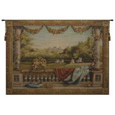 Chateau Bellevue French Tapestry
