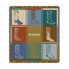 Off the Wall Tapestry Throw
