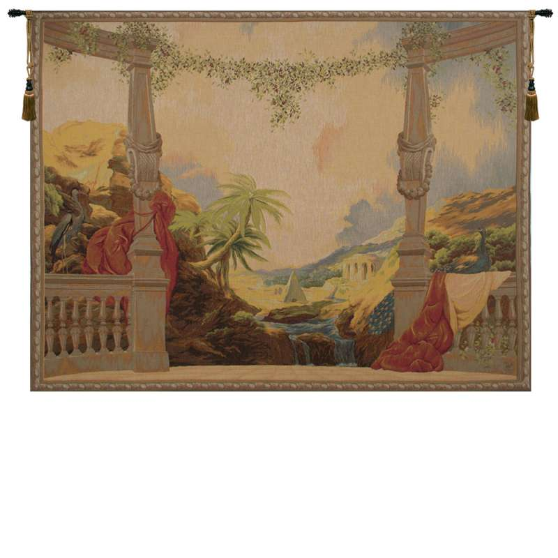 Panoramique French Tapestry