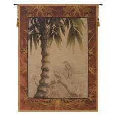Le Palmier French Tapestry