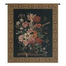 Bouquet de Verendael Belgian Tapestry