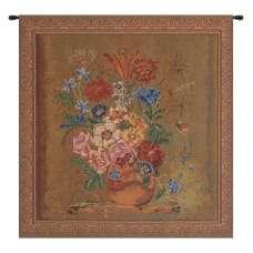 Verendael Terracotta Belgian Tapestry