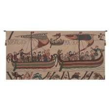 Bayeux - Navigo Mare Belgian Tapestry