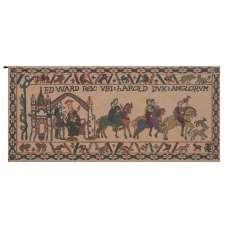 Bayeux - Edward Belgian Tapestry