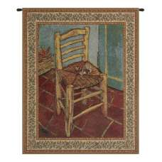 The Chair Belgian Tapestry