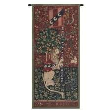 Portiere du Lion Belgian Tapestry