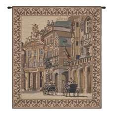 Maison de Cygne Belgian Tapestry