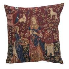 Smell II European Cushion Covers