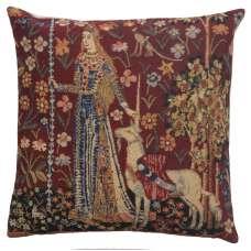 Touch European Cushion Covers