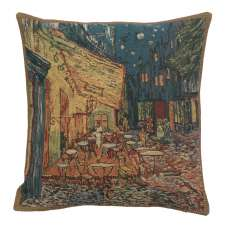 Terrace Belgian Cushion Cover