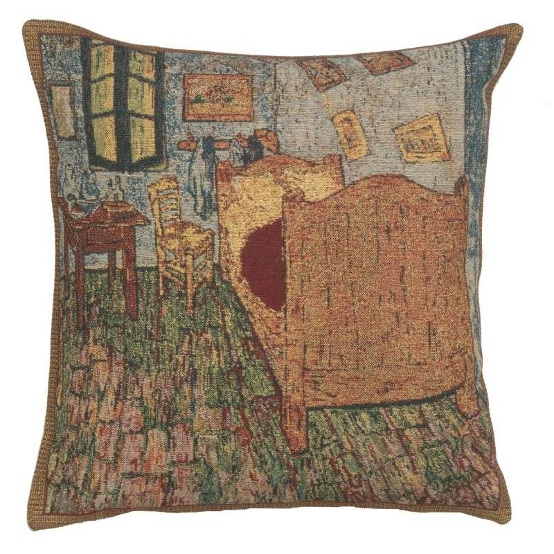 The Sleeping Room Belgian Cushion Cover