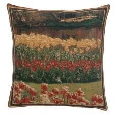 Keukenhof Gardens V Belgian Cushion Cover