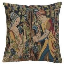 Vendages IV Belgian Cushion Cover