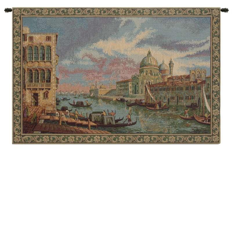 Venezia Italian Tapestry Wall Hanging