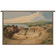 Taormina Italian Tapestry Wall Hanging