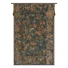 Iris Greenery European Tapestry