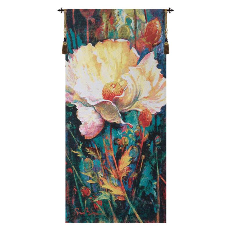 In Your Light by Simon Bull  Belgian Tapestry Wall Hanging
