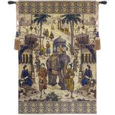 Spice Market Fine Art Tapestry