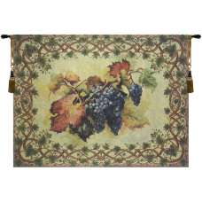 Ready for Harvest Tapestry Wall Art