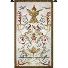 Flying Birds I Tapestry Wall Art