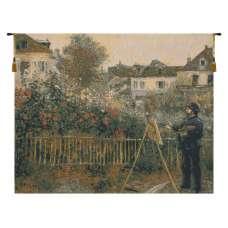 Monet Painting I European Tapestry