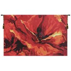 These Dreams Belgian Tapestry Wall Hanging